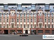 Комната 29.1 м² в 7-ком. кв., 2/5 эт. Санкт-Петербург
