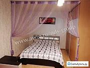 1-комнатная квартира, 34 м², 3/5 эт. Петрозаводск