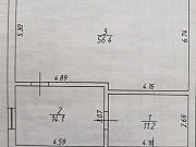 Дом 81 м² на участке 5.1 сот. Грозный