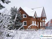Дом 130 м² на участке 18 сот. Спасск-Рязанский