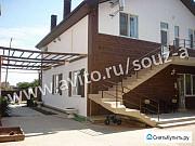 Жилой дом + гостиница на 17 номеров в Витязево Витязево