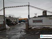 Производственное помещение, 3400 кв.м. Губкин