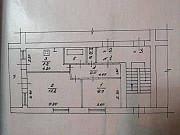 2-комнатная квартира, 44 м², 1/2 эт. Ферзиково