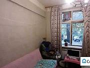 Комната 16 м² в 4-ком. кв., 1/5 эт. Москва