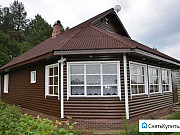 Дом 190 м² на участке 44 сот. Устье