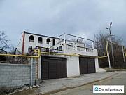 Дом 260 м² на участке 6 сот. Севастополь