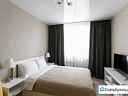 1-комнатная квартира, 37 м², 4/10 эт. Вологда