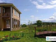 Дом 169 м² на участке 14 сот. Кокошкино
