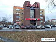 Офисное помещение, 120.7 кв.м. Челябинск