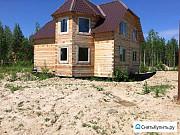 Дом 160 м² на участке 10 сот. Пыть-Ях