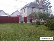 Дом 168.2 м² на участке 7.4 сот. Брянск