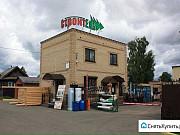 Торгово-складская база стройматериалов Ижевск