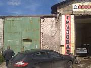 Бокс для ремонта грузовых авто, 140 кв.м. Ярославль