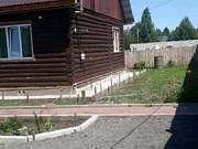 Дом 70 м² на участке 10 сот. Курган