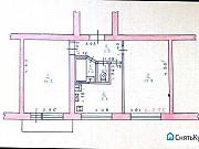2-комнатная квартира, 43 м², 5/5 эт. Прохладный