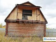 Дача 80 м² на участке 6 сот. Сургут