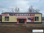 Продается здание Октябрьский