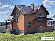 Дом 120 м² на участке 11 сот. Оболенск
