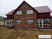 Дом 163 м² на участке 5 сот. Киров