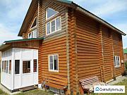 Дом 150 м² на участке 7 сот. Сыктывкар