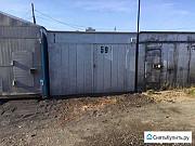 Гараж 20 м² Комсомольск-на-Амуре