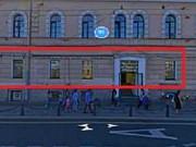 Аренда помещения под ресторан на Невском проспекте Санкт-Петербург