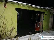 Гараж >30 м² Павлово