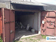 Гараж 19 м² Хабаровск