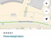 Машиноместо 12 м² Нижневартовск
