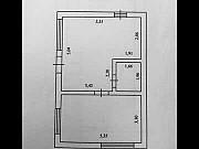 Дом 84.5 м² на участке 7 сот. Оренбург