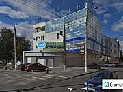 Офисное помещение, 128.1 кв.м. Самара