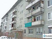 Комната 18 м² в 3-ком. кв., 3/5 эт. Омск
