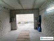 Гараж 24 м² Воронеж