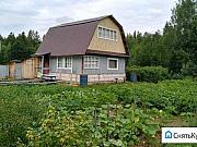 Дом 24 м² на участке 10 сот. Айкино