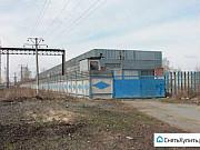 Склад 4500 кв.м. Челябинск