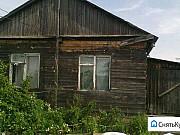 Дом 50 м² на участке 23 сот. Глядянское
