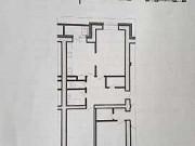 2-комнатная квартира, 68.4 м², 9/9 эт. Дубна