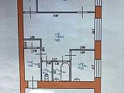 2-комнатная квартира, 43 м², 4/5 эт. Магадан