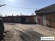 Гараж 28 м² Комсомольск-на-Амуре