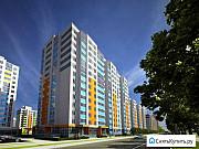 2-комнатная квартира, 55 м², 2/14 эт. Медведево