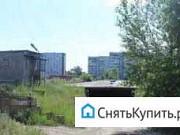 Гараж 16 м² Красноярск