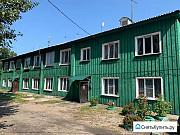 Комната 16.5 м² в 4-ком. кв., 2/2 эт. Иркутск