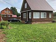 Дом 100 м² на участке 14 сот. Кама