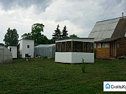 Дача 32 м² на участке 10 сот. Десногорск