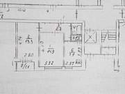 2-комнатная квартира, 47 м², 1/9 эт. Домодедово