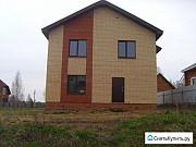 Дом 144 м² на участке 8 сот. Ижевск