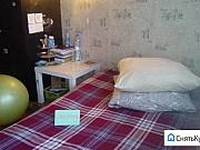 Комната 15 м² в 4-ком. кв., 3/5 эт. Санкт-Петербург