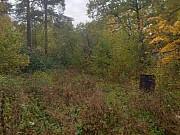 Участок 11 сот. Лесной Городок