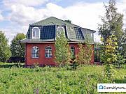Дом 278 м² на участке 15 сот. Новопетровское