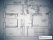 4-комнатная квартира, 104 м², 3/5 эт. Мурманск